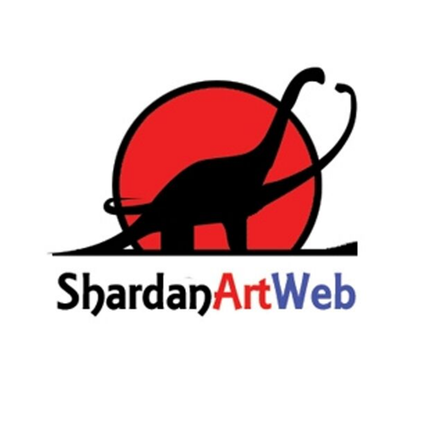 Shardan Art Web